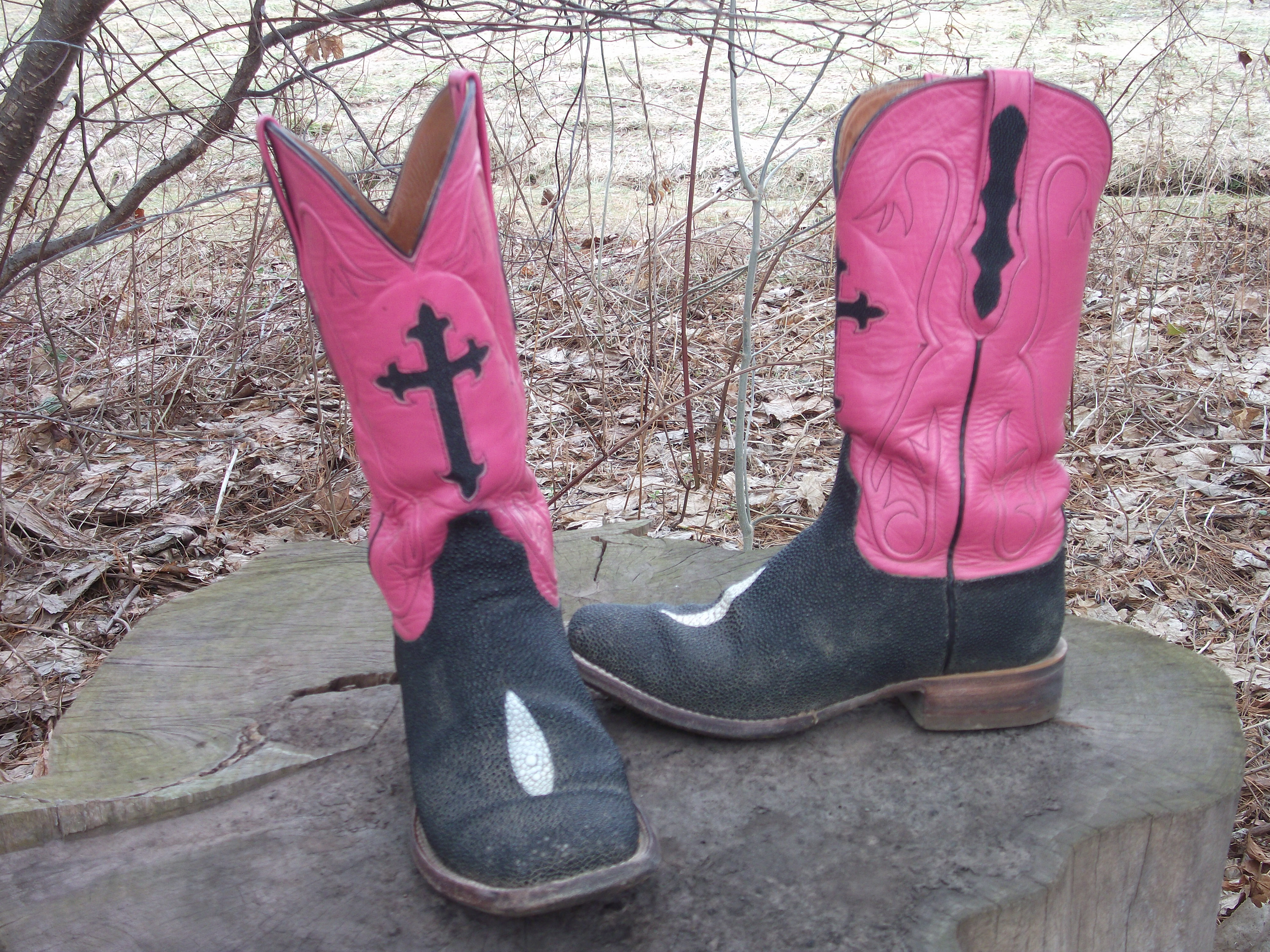 Cowboy Boots at Country Outfitter