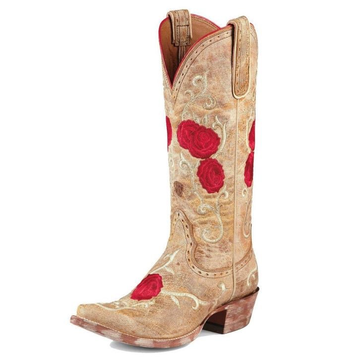 Ariat Corazon Boots