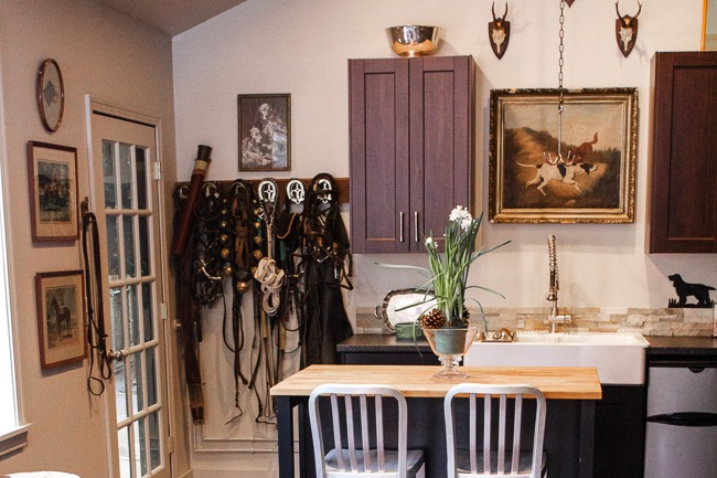 Stable Style Rebecca Ray Designs Tack Room