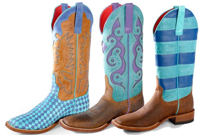 209b7a1a6e1 Winter Blues: Macie Bean Boots | Horses & Heels
