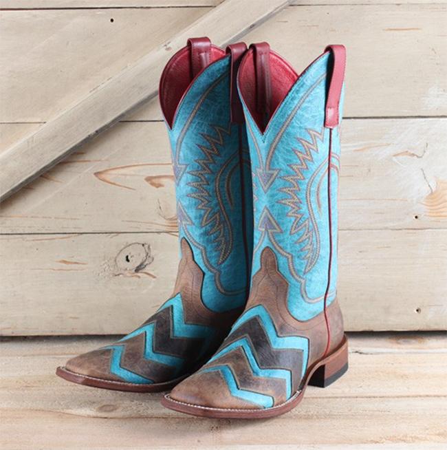 218f22ee2fe Macie Bean Wave On Wave Boots   Horses & Heels