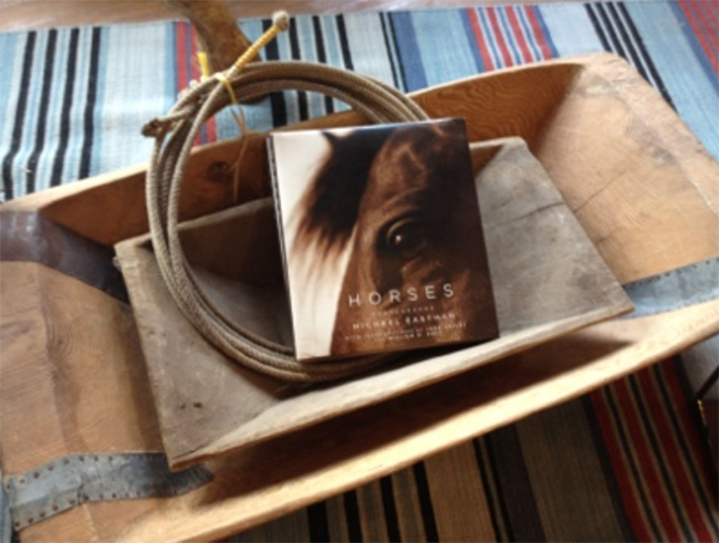 12 Western Coffee Table Books For The Home