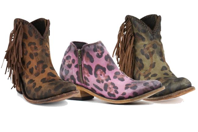 c5b036763338 Lovely Leopard Print from Liberty Black | Horses & Heels