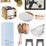 Modern Farmhouse Kitchen Accessories